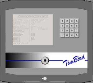 timbird_werkstation