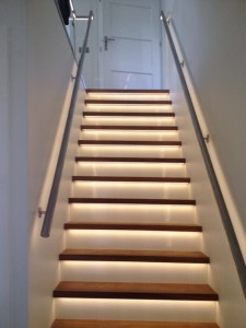 LED Trap 1