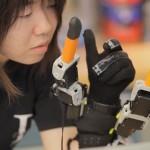 robotvingers
